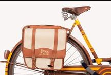 Cycle couture / #fashion #bicycle #cyclechic  All you need in Velo!