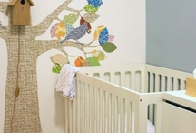 Bedroom for Little Ones / by Bee Fitzpatrick