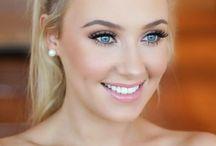 makeup / by Emily Weesner