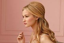 Hair Nails and Makeup