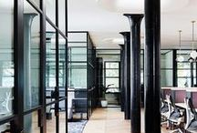 COMMERCIAL INTERIOR | Luxury Offices & Workspaces
