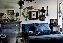 interiors / things to do, or pine for / by teagan white
