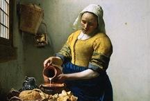 Vermeer / Tutte le opere di Vermeer