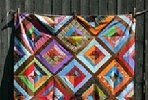 Lulu loves quilts / by Lulu Bliss {Dolin}