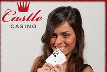 Facebook, Twitter & Google+ Promotions / by Castle Casino