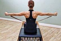Studio V Pilates  / by Studio V Pilates & Fitness