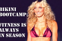 Bikini Bootcamp / 8 weeks dedicated to learning about the body - what to eat, when to eat, how much to eat & what exercise is the most effective for your body! Virtual program available for anyone in the world! Our programs start every 8 weeks. Inquire at www.studiovwellness.com