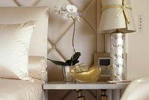 INTERIORS: Bedroom & Boudoir / by Sara Cosgrove