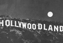 Hollywood Dreams / by Maggie Wilson