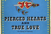 Pierced Hearts & True Love / by MINALI ™