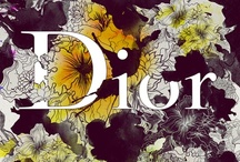 Christian Dior / by MINALI ™