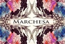 Marchesa / by MINALI ™