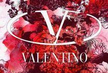 Valentino  / by MINALI ™