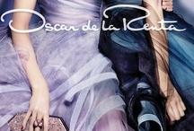 Oscar de la Renta / by MINALI ™