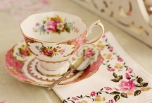 teacups / i can't explain it, i just want to own the most perfect teacup. / by teagan white