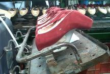 Work in progress (factory shots) / #workinprogress #arunaseth