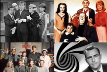 Old tv shows / TV Shows from: 50's, 60's, 70's 80's and 90's / by Eren Cobian