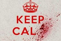 Keep Calm and... whatever!