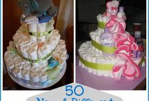 Baby Shower Ideas / by Lennie Changeux