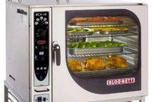 Blodgett Combi / The finest commercial combi ovens