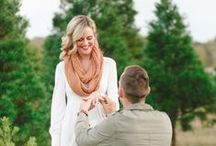Wedding Proposal & Engagements