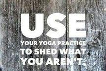 Yoga Explorations ॐ