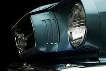 Cars Carros / Porque eu quero um :)
