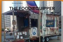 Food Equipper / Foodie Quipper @FoodEquipper The Ultimate Kitchen Tool: Chef's Toys and Culinary Gadgets
