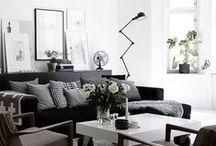 :: clean interior ::