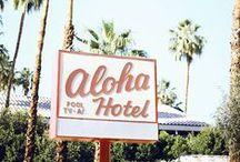 :: aloha ::