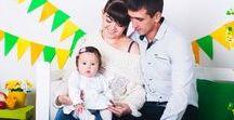 Детские и семейные фотосессии \ Children's and family photosessions / Принимаю заказы на детскую и семейную фотосъёмку. <Children's and family photosessions>