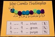 Fractions for the classroom