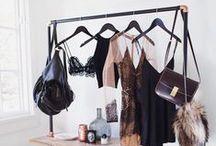 Fashion / by Carly Weisberg