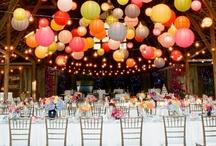 Party planning/weddings / by Liane Westlake