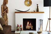Interior Inspirations / by Heike Smith