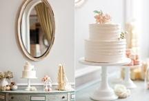 Cakies / Beautiful decadent desserts. / by Nakesha Morgan