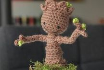 Knitted & Crochet
