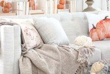 Home Decor & Design / Home decor and design ideas