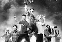 Geeky Goodness: Big Bang <3