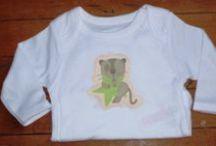 Territori nadó / Roba i complements per a nadons