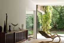 Interiors - Interiér