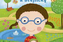 Kidsbooks - Dětské knihy