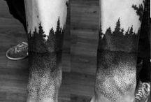 Tatueringar och annat fint