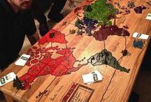 Geeky Goodness: Game Night