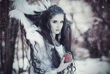enchanted / by Cathhhy