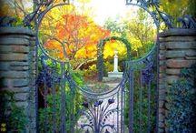Garden / Κηπος
