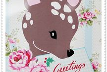 GreenGate greetings