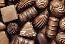 Chocolate - Čokoláda