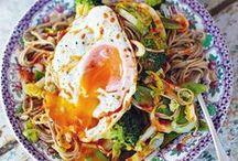 Food / Recipes, Restaurants