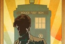 In Doctor We Trust / Geek , doctor who , tardis